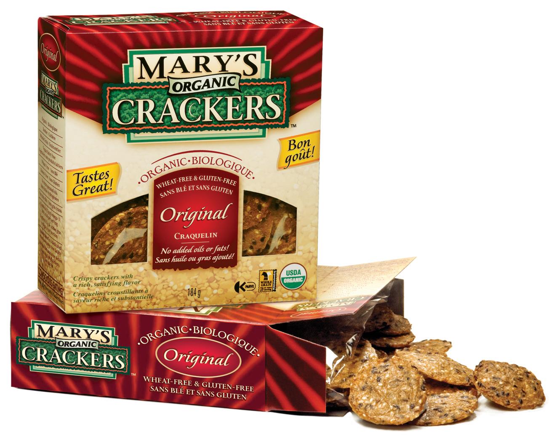 Eco crackers