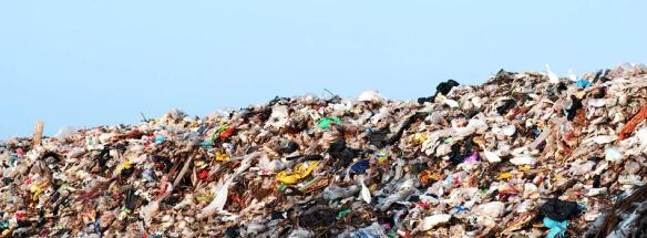 Textiles and Landfills | How to Change the Equation | Condofire