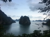 Halong View